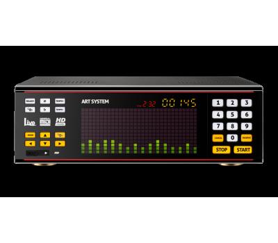 Караоке-система AST-100 (Б/У)