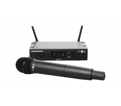 Радиомикрофон для караоке Audio-Technica ATW-13F